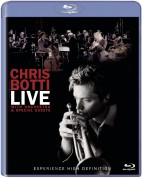 Chris Botti: Live With Orchestra - BluRay