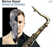 Marius Neset: Circle of Chimes - CD