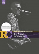 Ray Charles: Masters of American Music: Ray Charles - The Genius of Soul - DVD