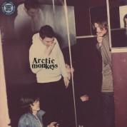 Arctic Monkeys: Humbug - Plak