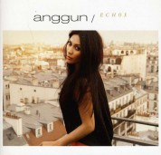 Anggun: Echoes (Ltd.Edition) - CD