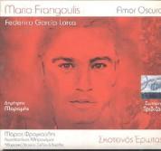 Mario Frangoulis: Skotinos Erotas - CD