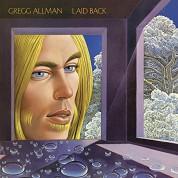 Gregg Allman: Laid Back - Plak