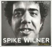 Spike Wilner: Live At Smalls - CD