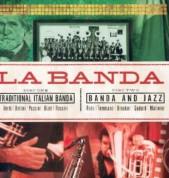 Banda Citta Ruvo Di Puglia: La Banda - CD
