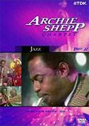 Archie Shepp Quartet Part 2 - DVD