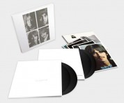 The Beatles: White Album (Deluxe Edition) - Plak