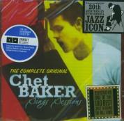 Chet Baker: Sings Sessions - CD