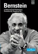 Leonard Bernstein - In Rehearsal and Performance (1988) - DVD