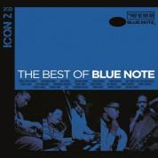 Çeşitli Sanatçılar: Best Of Blue Note - CD