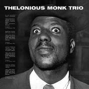 Thelonious Monk Trio - Plak