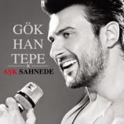 Gökhan Tepe: Aşk Sahnede - CD