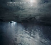 Tord Gustavsen Quartet: Extended Circle - CD