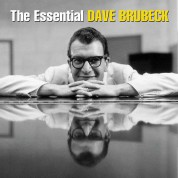 Dave Brubeck: The Essential - CD