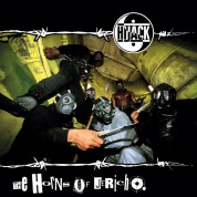 Hijack: Horns Of Jericho - Plak