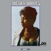 Aretha Franklin: Aretha Arrives (50th Anniversary) - Plak