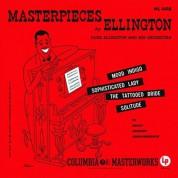Duke Ellington: Masterpieces By Ellington (Remastered) - Plak