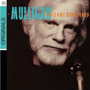Gerry Mulligan: Lonesome Boulevard - CD