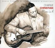 Charlie Christian: Blues In B - CD