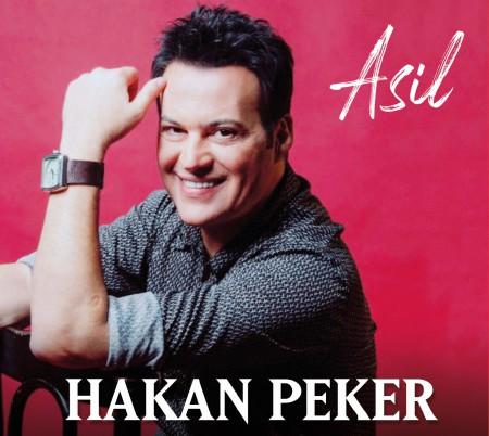 Hakan Peker: Asil - CD