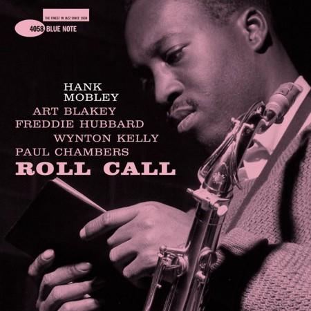 Hank Mobley: Roll Call - CD