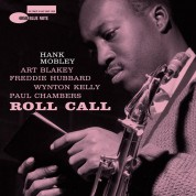 Hank Mobley: Roll Call - CD