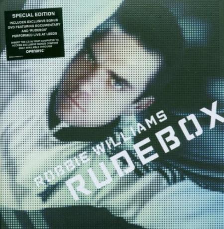 Robbie Williams: Rudebox (Special Edition) - CD
