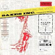 Coleman Hawkins: Saxes Inc. - CD