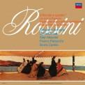 Salvatore Accardo, Alain Meunier, Bruno Canino, Sylvie Gazeau, Franco Petraccchi: Rossini: 6 Sonate a Quattro - Plak
