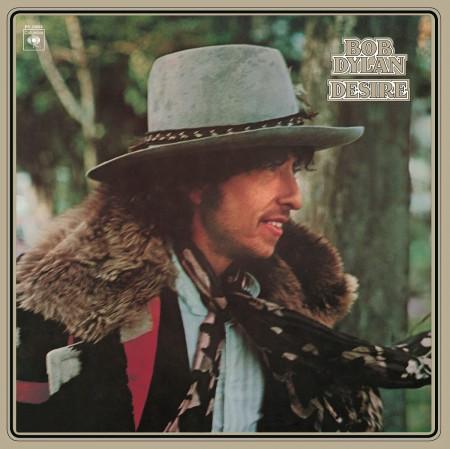 Bob Dylan: Desire - Plak