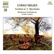 Nielsen: Symphony No. 3 - CD