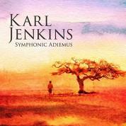 Karl Jenkins: Symphonic Adiemus - CD