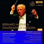 Bernard Haitink, Staatskapelle Dresden: Bernard Haitink & Staatskapelle Dresden - CD