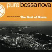 Çeşitli Sanatçılar: The Best Of Bossa Nova - CD