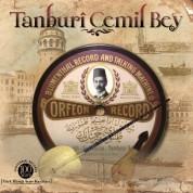 Tanburi Cemil Bey - Plak