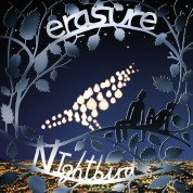 Erasure: Nightbird - CD