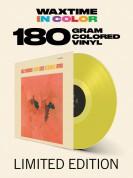 Stan Getz, Charlie Byrd: Jazz Samba (Yellow Vinyl) - Plak