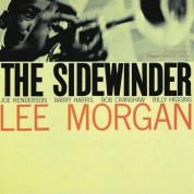 Lee Morgan: The Sidewinder - CD