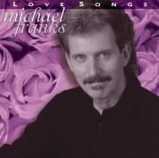 Michael Franks: Love Songs - CD