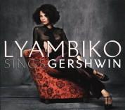 Lyambiko: Sings Gershwin - CD