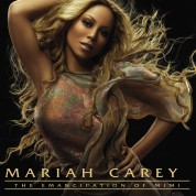 Mariah Carey: The Emancipation of Mimi - Plak