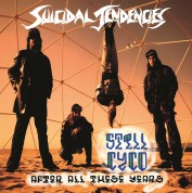 Suicidal Tendencies: Still Cyco After All These Years - Plak