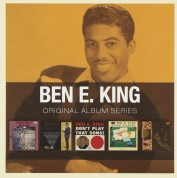 Ben E. King: Original Album Series - CD