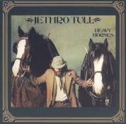 Jethro Tull: Heavy Horses - CD