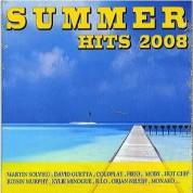 Çeşitli Sanatçılar: Summer Hits 2008 - CD