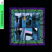 Terry Callier: Occasional Rain - CD