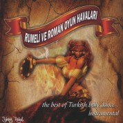 Çeşitli Sanatçılar: Rumeli ve Roman Oyun Havaları - CD