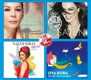 Çeşitli Sanatçılar: Dünden Bugüne 1 - CD