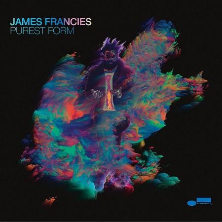 James Francies: Purest Form - CD