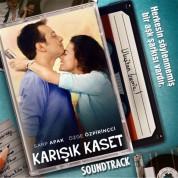 Çeşitli Sanatçılar: Karışık Kaset Film Müzikleri - CD